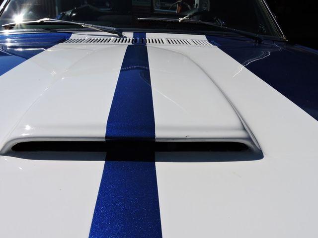 1966 Ford MUSTANG CONVERTIBLE RedLineMuscleCars.com, Oklahoma 69