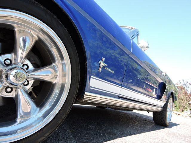 1966 Ford MUSTANG CONVERTIBLE RedLineMuscleCars.com, Oklahoma 78