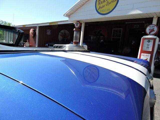 1966 Ford MUSTANG CONVERTIBLE RedLineMuscleCars.com, Oklahoma 90
