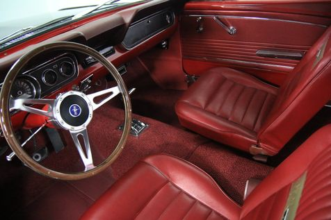 1966 Ford MUSTANG V8 AUTO AC | Denver, Colorado | Worldwide Vintage Autos in Denver, Colorado