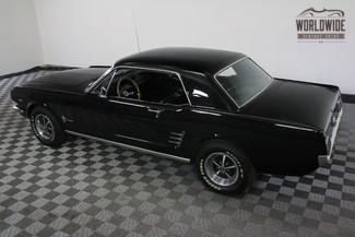1966 Ford MUSTANG BLACK 4 SPEED V8 DISCS in Denver, Colorado