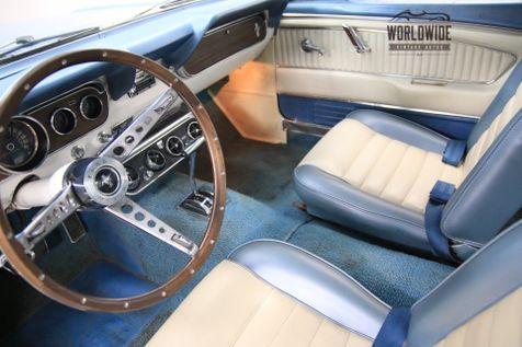 1966 Ford MUSTANG FASTBACK 2+2 59K ORIGINAL MILES AC | Denver, Colorado | Worldwide Vintage Autos in Denver, Colorado