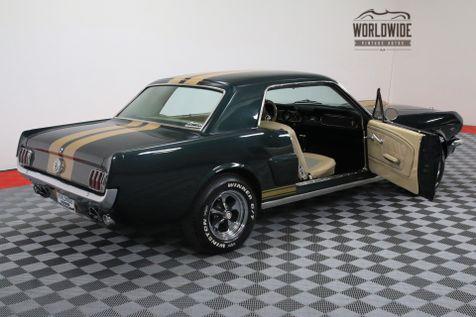 1966 Ford MUSTANG GT 350 TRIBUTE V8 AUTO RESTORED | Denver, Colorado | Worldwide Vintage Autos in Denver, Colorado