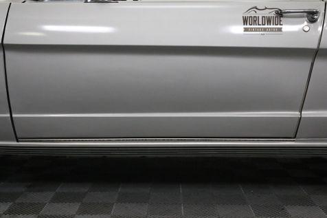 1966 Ford MUSTANG 62K V8 RESTORED AC PS DISC | Denver, Colorado | Worldwide Vintage Autos in Denver, Colorado
