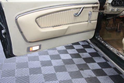 1966 Ford MUSTANG C CODE V8 4 SPEED AC PS DISC | Denver, Colorado | Worldwide Vintage Autos in Denver, Colorado