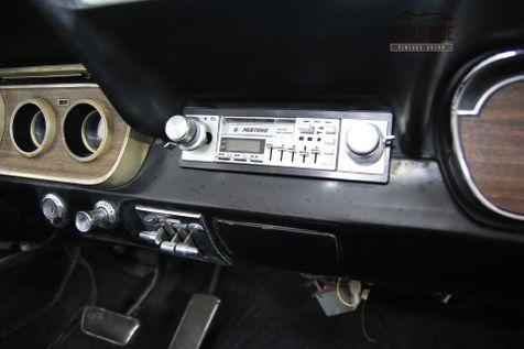 1966 Ford MUSTANG CONVERTIBLE 5 SPOKE RIMS 289V8 AUTO MUST SEE  | Denver, Colorado | Worldwide Vintage Autos in Denver, Colorado