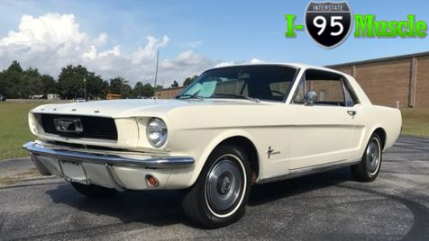 1966 Ford MUSTANG SPRINT 200 in Hope Mills, NC