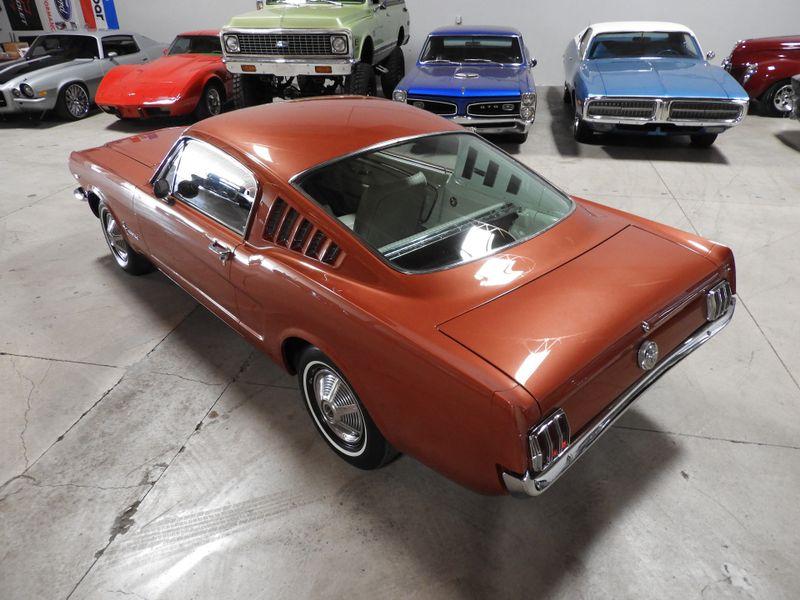 1966 Ford Mustang Fastback 22  in Sun Prairie, WI