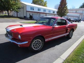 1966 Ford Mustang -Utah Showroom Newberg, Oregon