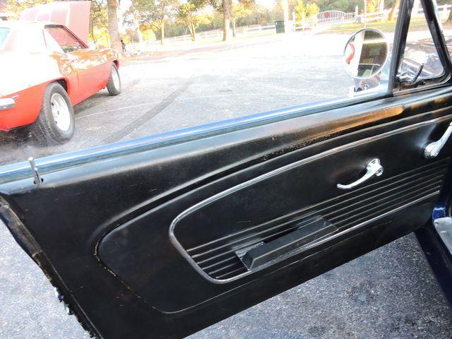 1966 Ford MUSTANG FASTBACK RedLineMuscleCars.com, Oklahoma 21