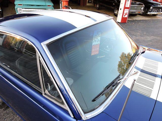 1966 Ford MUSTANG FASTBACK RedLineMuscleCars.com, Oklahoma 28
