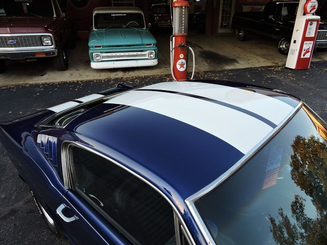 1966 Ford MUSTANG FASTBACK RedLineMuscleCars.com, Oklahoma 29