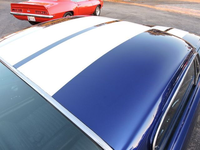 1966 Ford MUSTANG FASTBACK RedLineMuscleCars.com, Oklahoma 35