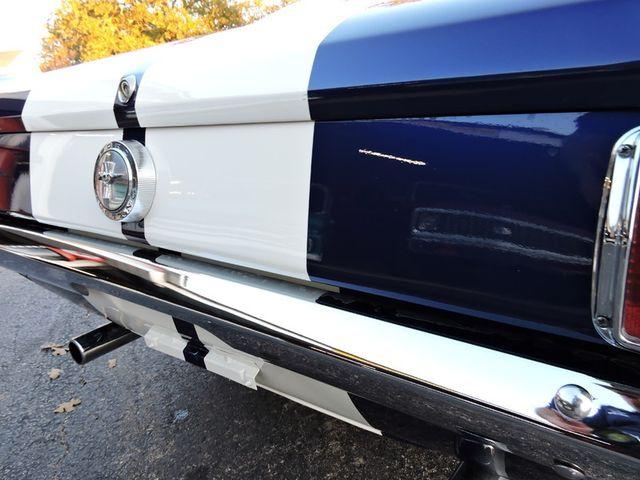 1966 Ford MUSTANG FASTBACK RedLineMuscleCars.com, Oklahoma 52