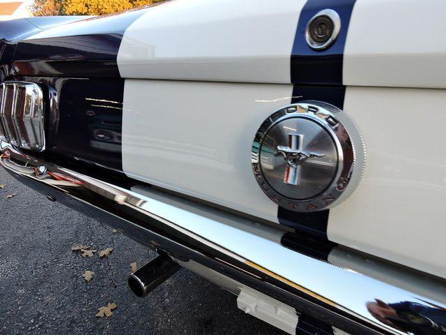 1966 Ford MUSTANG FASTBACK RedLineMuscleCars.com, Oklahoma 53