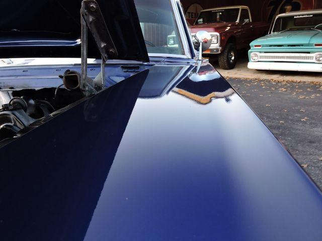 1966 Ford MUSTANG FASTBACK RedLineMuscleCars.com, Oklahoma 65
