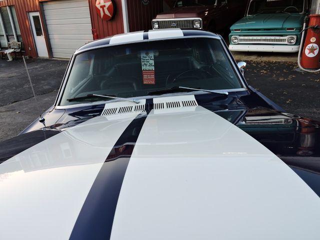 1966 Ford MUSTANG FASTBACK RedLineMuscleCars.com, Oklahoma 67