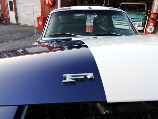 1966 Ford MUSTANG FASTBACK RedLineMuscleCars.com, Oklahoma 71