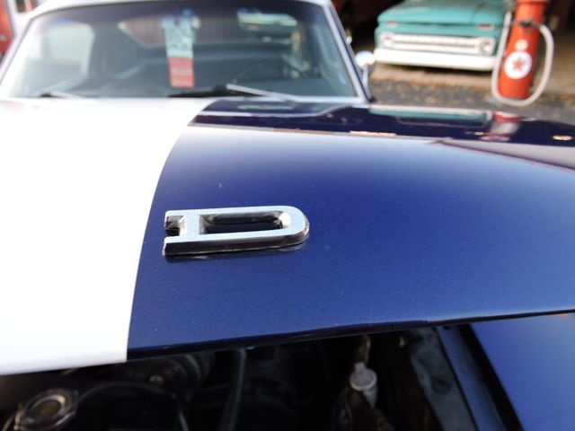 1966 Ford MUSTANG FASTBACK RedLineMuscleCars.com, Oklahoma 72