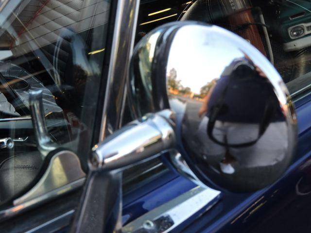 1966 Ford MUSTANG FASTBACK RedLineMuscleCars.com, Oklahoma 75