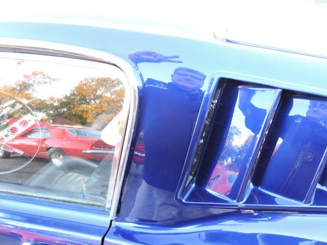 1966 Ford MUSTANG FASTBACK RedLineMuscleCars.com, Oklahoma 81