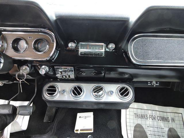 1966 Ford MUSTANG FASTBACK RedLineMuscleCars.com, Oklahoma 115