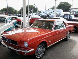 1966 Ford Mustang San Antonio, Texas