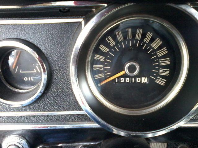 1966 Ford Mustang San Antonio, Texas 13