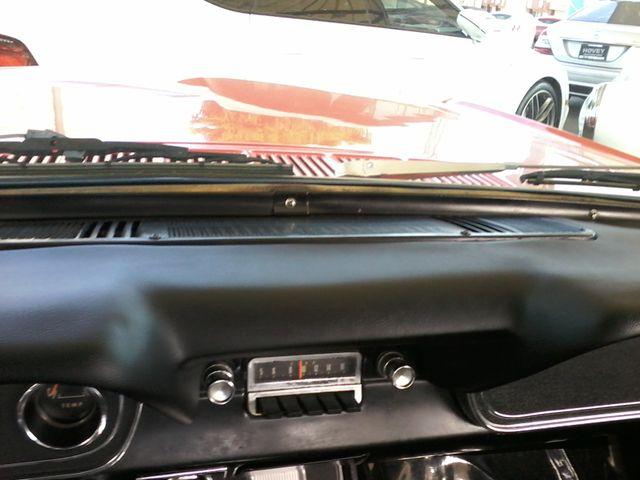 1966 Ford Mustang San Antonio, Texas 18