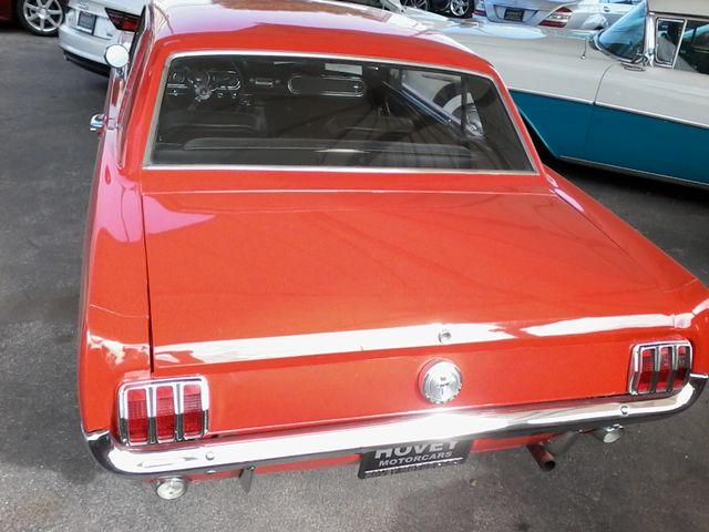 1966 Ford Mustang San Antonio, Texas 3