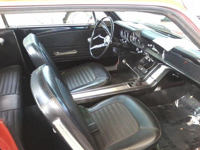 1966 Ford Mustang San Antonio, Texas 22