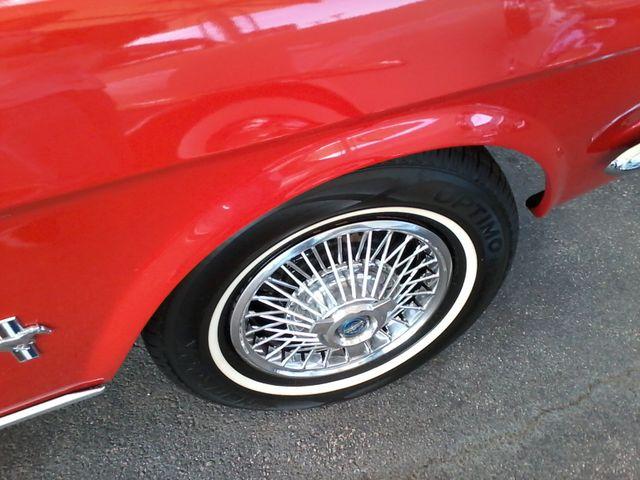 1966 Ford Mustang San Antonio, Texas 29