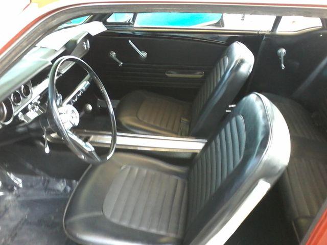 1966 Ford Mustang San Antonio, Texas 9