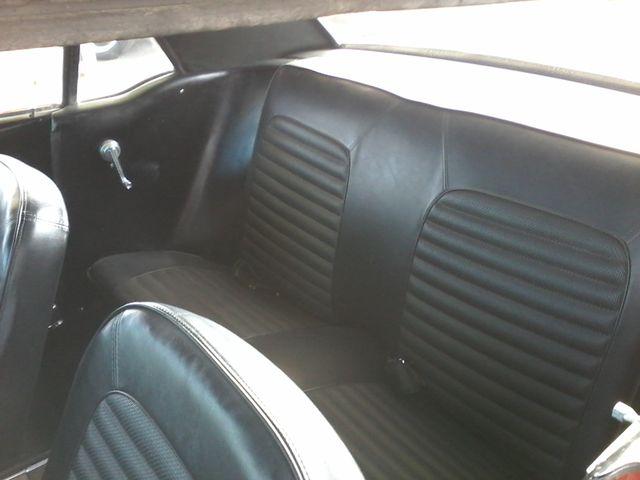 1966 Ford Mustang San Antonio, Texas 10