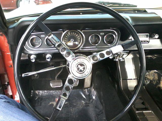 1966 Ford Mustang San Antonio, Texas 12