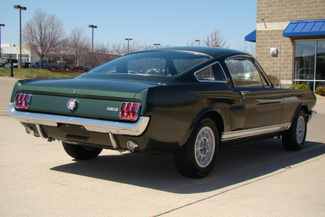 1966 Ford Mustang Shelby GT350 All Original, Unrestored ONLY 6973 Miles Bettendorf, Iowa 29