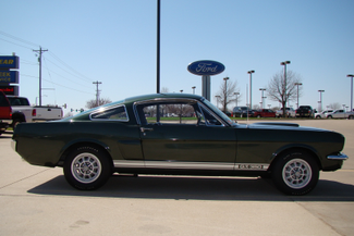 1966 Ford Mustang Shelby GT350 All Original, Unrestored ONLY 6973 Miles Bettendorf, Iowa 30