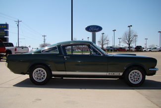 1966 Ford Mustang Shelby GT350 All Original, Unrestored ONLY 6973 Miles Bettendorf, Iowa 7