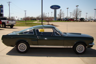 1966 Ford Mustang Shelby GT350 All Original, Unrestored ONLY 6973 Miles Bettendorf, Iowa 31