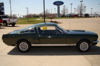 1966 Ford Mustang Shelby GT350 All Original, Unrestored ONLY 6973 Miles Bettendorf, Iowa 32