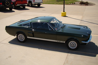 1966 Ford Mustang Shelby GT350 All Original, Unrestored ONLY 6973 Miles Bettendorf, Iowa 33
