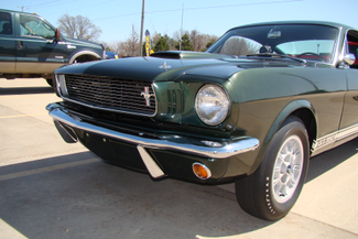 1966 Ford Mustang Shelby GT350 All Original, Unrestored ONLY 6973 Miles Bettendorf, Iowa 37