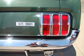 1966 Ford Mustang Shelby GT350 All Original, Unrestored ONLY 6973 Miles Bettendorf, Iowa 51