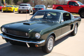 1966 Ford Mustang Shelby GT350 All Original, Unrestored ONLY 6973 Miles Bettendorf, Iowa 23