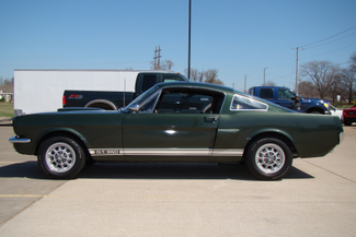 1966 Ford Mustang Shelby GT350 All Original, Unrestored ONLY 6973 Miles Bettendorf, Iowa 24