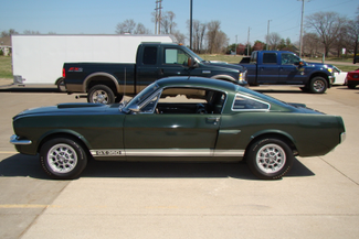 1966 Ford Mustang Shelby GT350 All Original, Unrestored ONLY 6973 Miles Bettendorf, Iowa 3