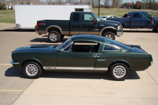 1966 Ford Mustang Shelby GT350 All Original, Unrestored ONLY 6973 Miles Bettendorf, Iowa 25