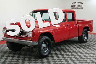 1966 International 1100 in Denver CO