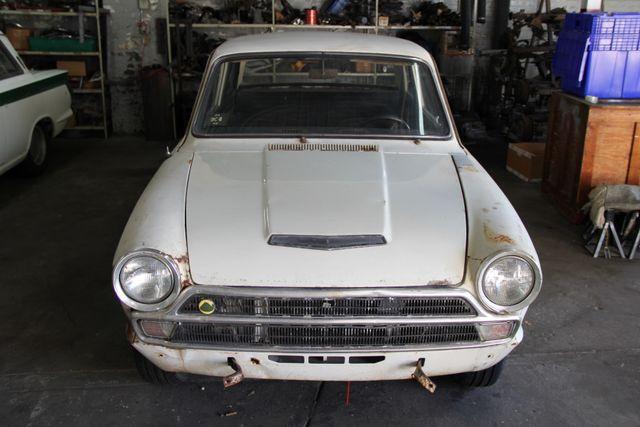 1966 Lotus CORTINA MK1 Jacksonville , FL 4