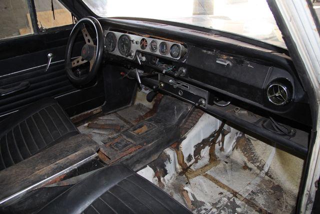1966 Lotus CORTINA MK1 Jacksonville , FL 42